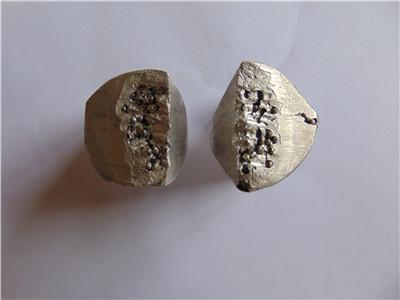 脱氧用钢砂铝