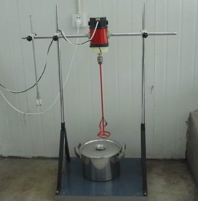 电动轻型搅拌机