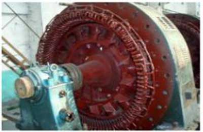 郑州电机修理公司