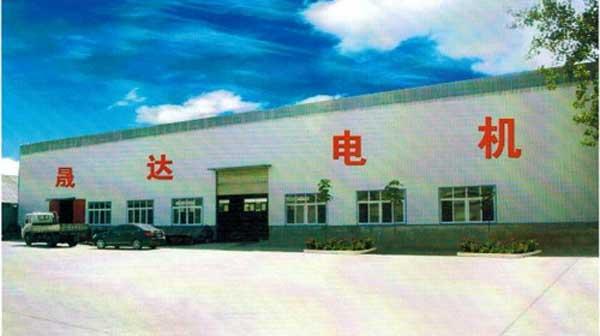 郑州电机维修