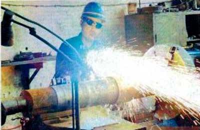 河南电机维修设备