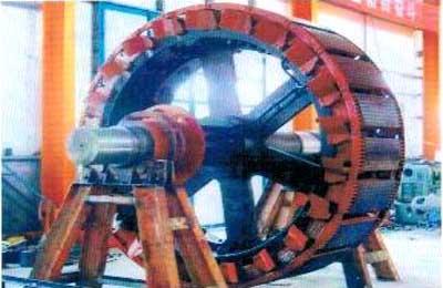 郑州电机维修厂家