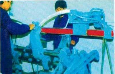 河南电机维修