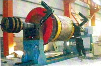 郑州电机修理