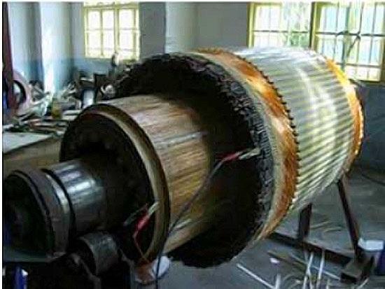 郑州电机修理厂家