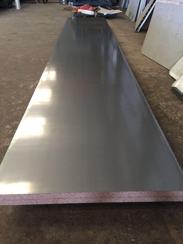云南不锈钢净化板