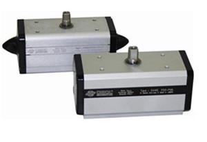 标准型气动执行器 单动SR系列