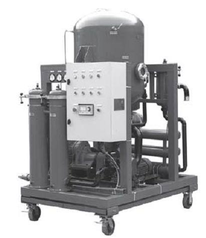 滤油装置设备