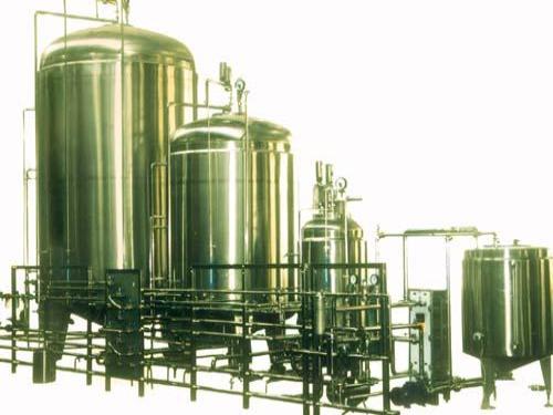 葡萄酒酿造设备