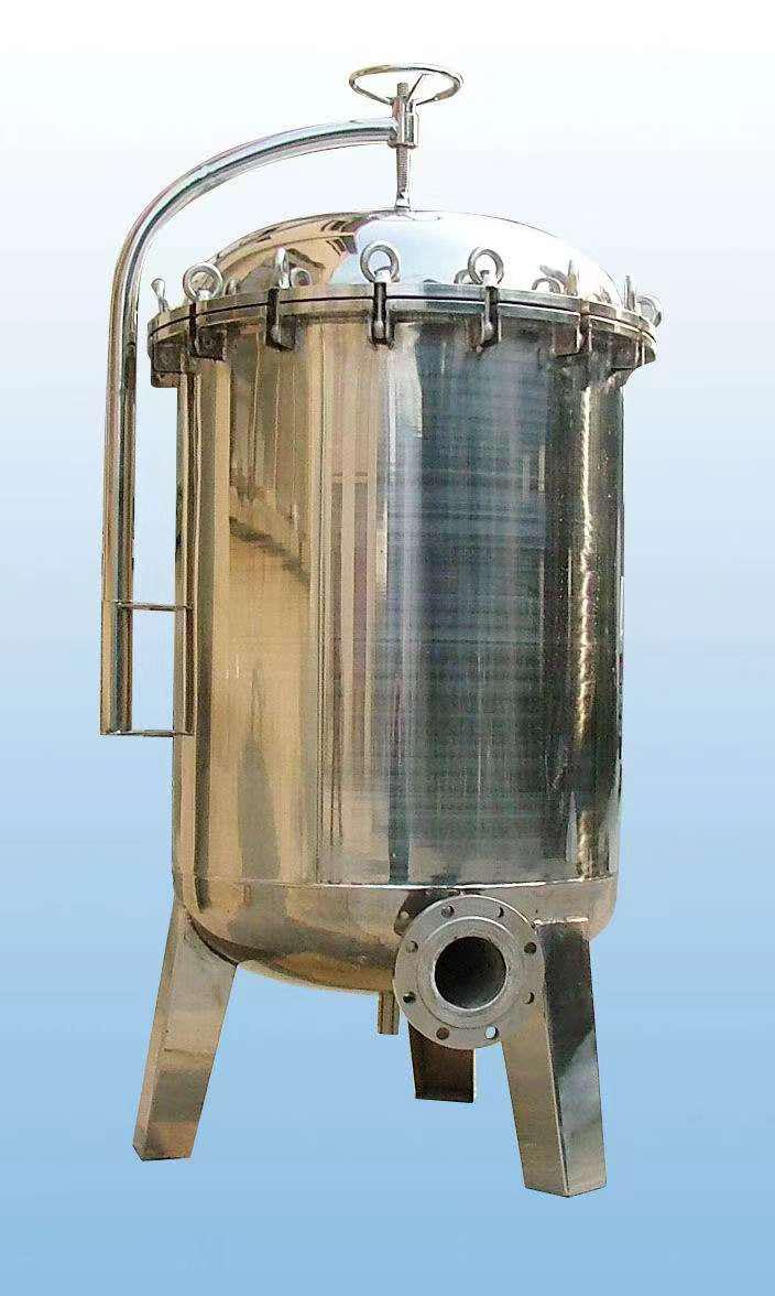 自清洗水过滤器