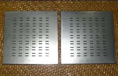 移印钢板供应