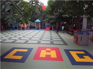 四川球场拼装地板