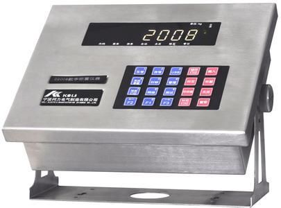 D2008ED数字仪表