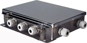 地磅接线盒