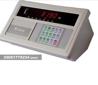 贵州地磅仪表