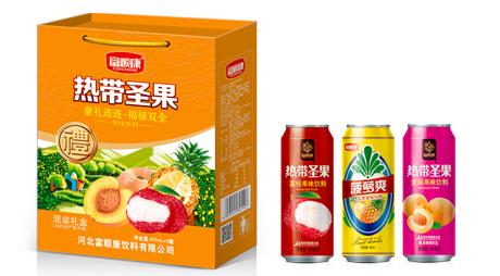 热带圣果果味饮料
