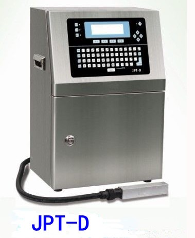 JPT-D小字符喷码机