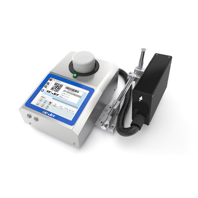 ECH500高解析喷码机
