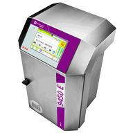 9450E小字符噴碼機