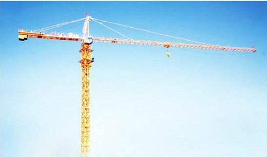 贵阳塔吊安装