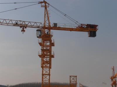 贵州塔吊安装
