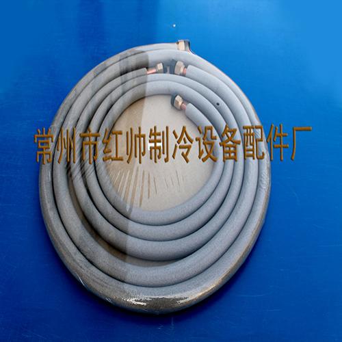 【厂家】告诉您空调连接管潜在的猫腻 您知道空调连接管中铜管的作用吗?