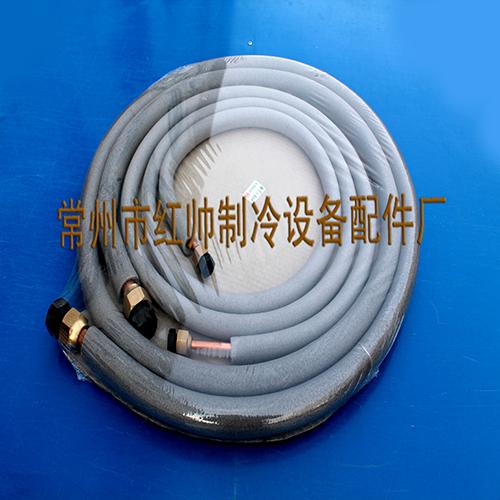 【推荐】谈谈老司机ae福利入口用铜管与铜铝管的不同之处 老司机ae福利入口厂家告诉您连接管的种类