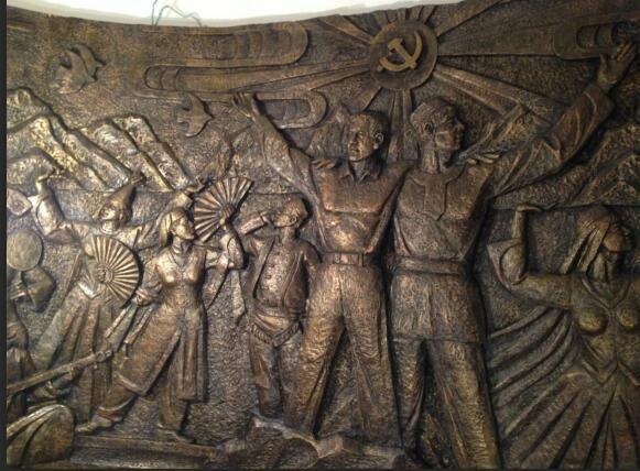 貴州浮雕雕塑