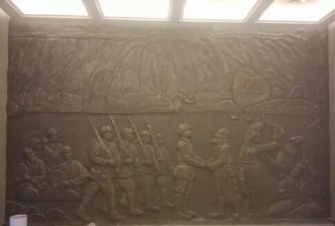 黔西贵州雕塑公司