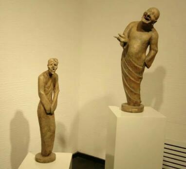 毕节铸铜雕塑