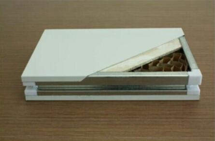 玻镁纸蜂窝手工板
