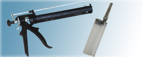 植筋胶专用胶枪