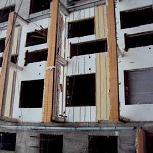 郑州建筑改造公司