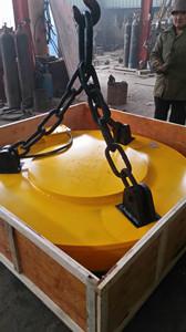 钢厂专用电磁吸盘