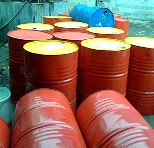 郑州废柴油回收