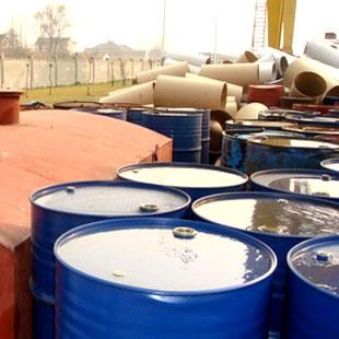 废油回收保存