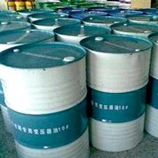 河南白电油回收
