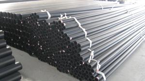 PE100級SDR26系列HDPE管材管件