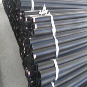 PE100級SDR21系列HDPE管材管件