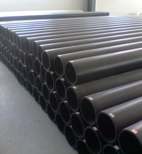 PE100級SDR17系列HDPE管材管件