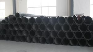 PE100級SDR13.6系列HDPE管材管件