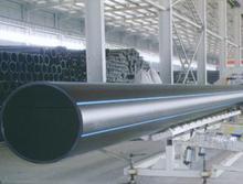 PE100級SDR11系列HDPE管材管件