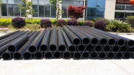 耐腐蚀HDPE管材