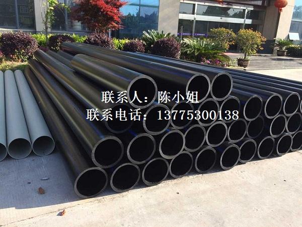 高密度HDPE管