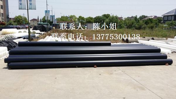 供應質優HDPE管