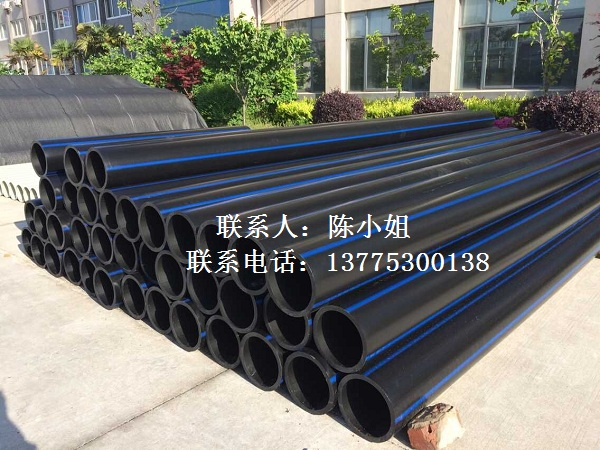 耐腐HDPE管