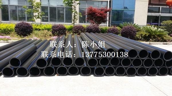 質優HDPE排水管