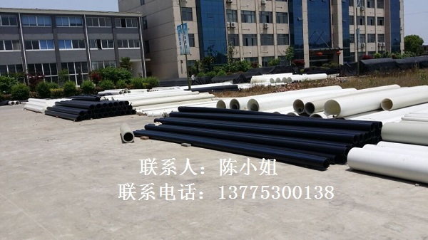 HDPE市政排水管