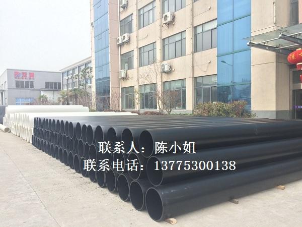 HDPE管生產廠家