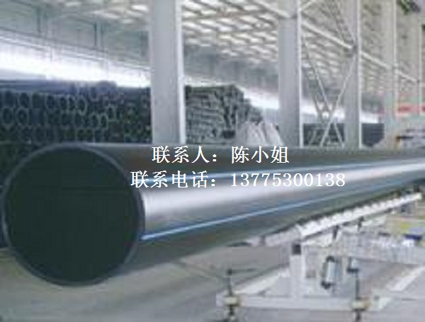 HDPE牽引管